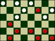 3 in One Checkers