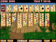 40 Thieves Solitaire Gold