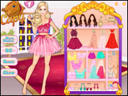 Barbie Mix and Match 2