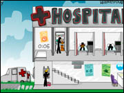 Clickdeath Hospital and Lab