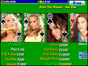 Glamour Girl Poker