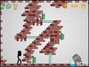 Kill a Stickman Level Pack
