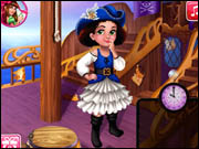 Pirate Princess Treasure