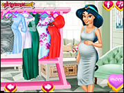 Princesses Pregnant Fashion