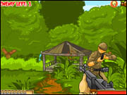 Rambo Action 3D