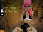 The Brawl 2 Nicki Minaj