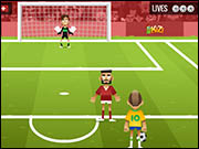 World Football Kick 18