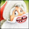 Santa Claus Need Dentist