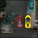 Supercar Rain Parking 2